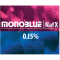 MonoBlue NafX® (No Air Fluid Exchange) seringă 1.0 ml